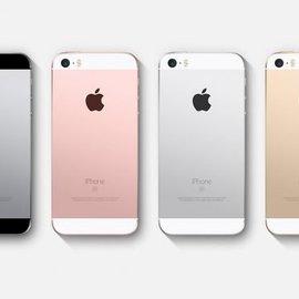 iPhone SE Backcover vervangen