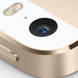 iPhone SE Camera achter vervangen