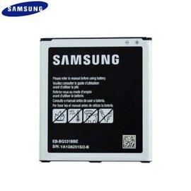 Samsung Galaxy J5 2015 accu/batterij vervangen