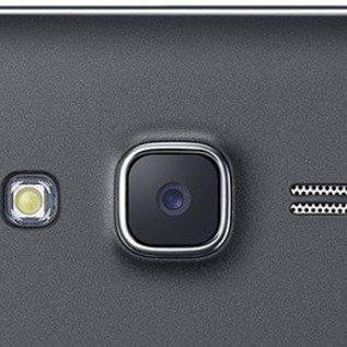 Samsung Galaxy J5 2015 Camera achter vervangen