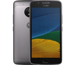 Motorola Mote G5 scherm reparatie