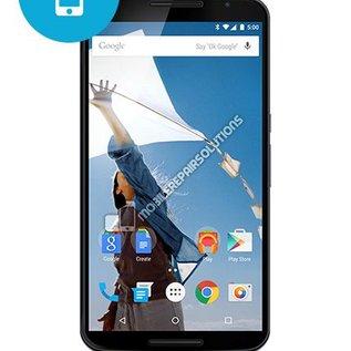 Motorola Nexus 6 Scherm reparatie