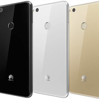 Huawei P8 Lite 2017 Backcover vervangen