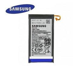 Samsung A3 2017 accu/batterij vervangen