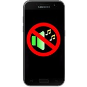 Samsung A3 2017 luidspreker vervangen