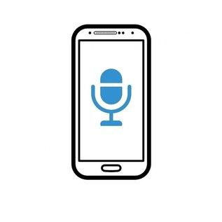 Samsung A3 2017 microfoon vervangen