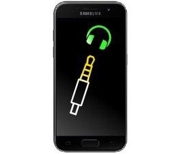 Samsung A3 2017 hoofdtelefoonpoort vervangen