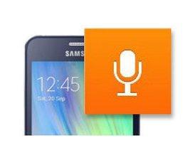 Samsung J3 2016 Microfoon vervangen