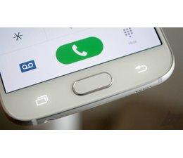 Samsung J3 2017 homebutton vervangen