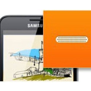 Samsung J3 2017 oorspeaker vervangen