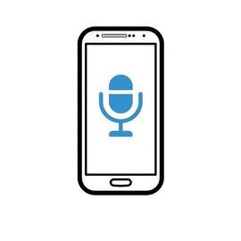 Samsung J3 2017 microfoon