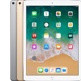 iPad 2017 (9.7 inch) glas vervangen