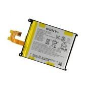 Sony Xperia Z2 Batterij vervangen