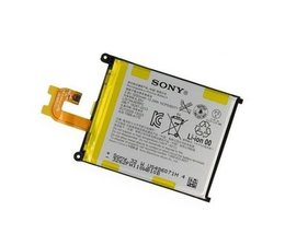 Sony Xperia Z2 Baterij vervangen