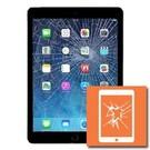 iPad 2018 Touchscreen herstellen