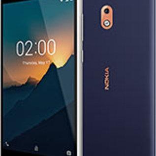 Nokia 2.1 scherm reparatie