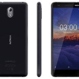 Nokia 3.1 Scherm reparatie