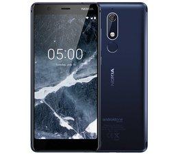 Nokia 5.1 Scherm reparatie