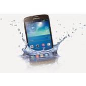Samsung S5 Neo waterschade