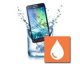 Samsung A3 2015 waterschade