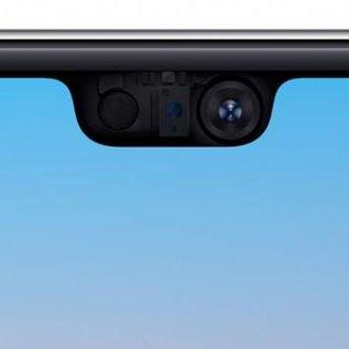 Huawei P20 Pro voorcamera