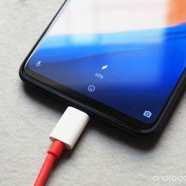 Oppo OnePlus 6 Oplaadpoort vervangen