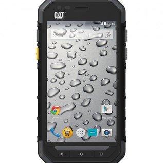 CAT S30 scherm reparatie