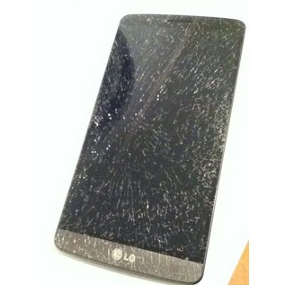 LG G3 Scherm