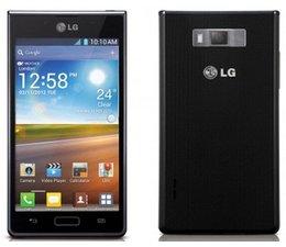 LG Optimus L7 Scherm