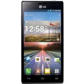 LG LG Optimus HD