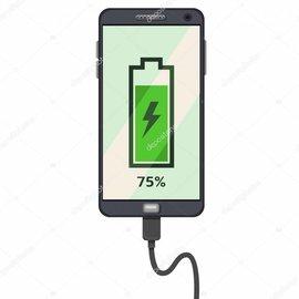 Samsung A6 Plus 2018 oplaadpoort