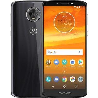 Motorola Moto E5 scherm reparatie