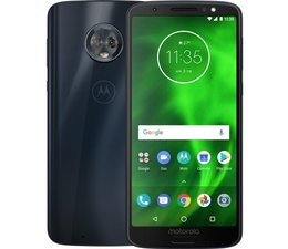 Motorola Moto G6 scherm reparatie