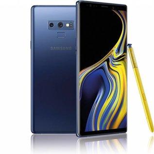 Samsung Note 9 scherm reparatie