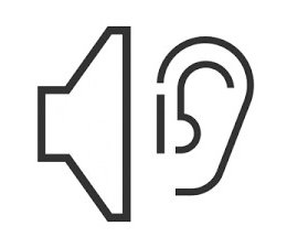 Samsung S9 Plus oorspeaker