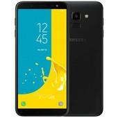 Samsung J6 2018 scherm herstelling