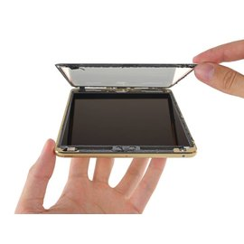 APPLE iPad Mini 3 touchscreen