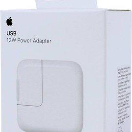iPad power adapter