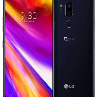 LG G7 ThinQ scherm herstelling