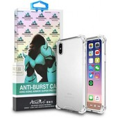 iPhone XS Max anti-burst transparant case