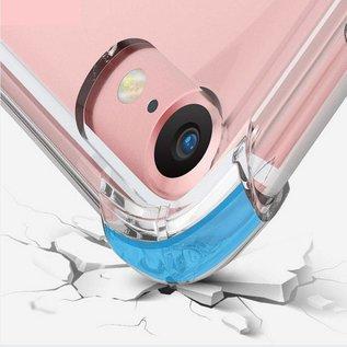 iPhone XS Max anti-burst transparant case