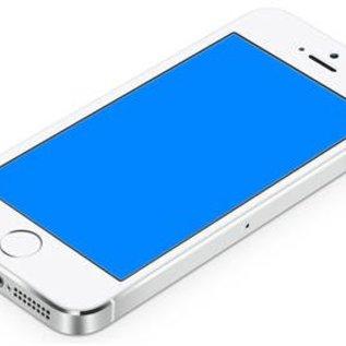 APPLE iPhone 5S Blauw scherm reparatie
