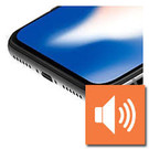 iPhone XS Max luidspreker
