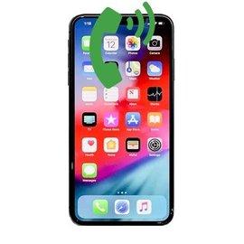iPhone XS Max oorspeaker