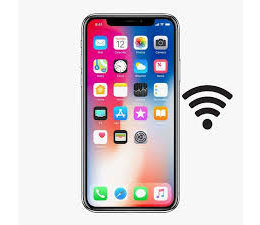 iPhone XR wifi/netwerk