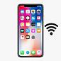 iPhone XR wifi/netwerk
