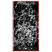Nokia Lumia 1520 Scherm