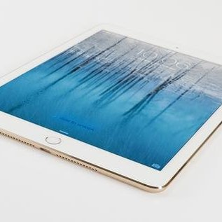 APPLE iPad Air 2 Scherm reparatie