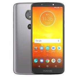 Motorola Moto E5 scherm