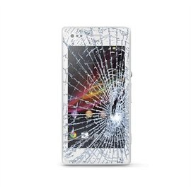 Sony Xperia M Touchscreen